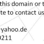 Domain wieder Kaufen!
