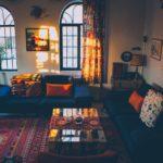 Möbel und Dekor nach Einrichtungstipps